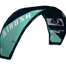 Kite Airush Diamond V4 Midnight Teal 9m