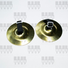 Kids Make Music Finger Cymbals - Pratinhos de dedo (par)