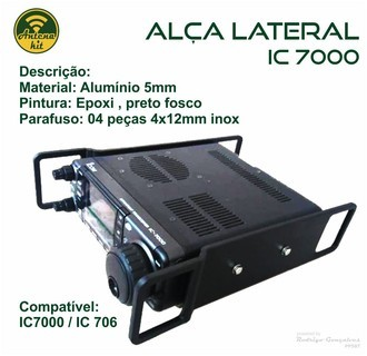 ALÇA LATERAL IC 7000