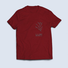 "Camiseta ""Poemas Mentais"""