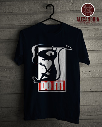 Camiseta Do It!