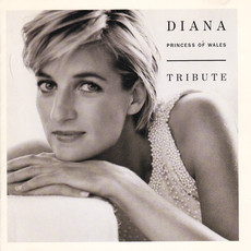 CD DIANA - (PRINCESS OF WALES) TRIBUTE (CD DUPLO) (USADO)
