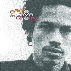 CD EAGLE-EYE CHERRY - DESIRELESS (USADO/IMP)