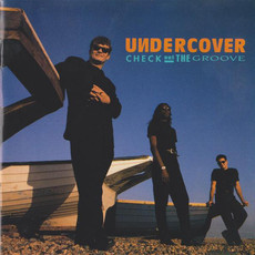 CD UNDERCOVER ‎- CHECK OUT THE GROOVE (USADO)
