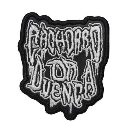 CACHORRO DA DUENÇA  Official Embroidered Patch