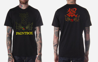 PAINTBOX Official T-Shirt