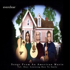 CD EVERCLEAR - SONGS FROM AN AMERICAN MOVIE (USADO)