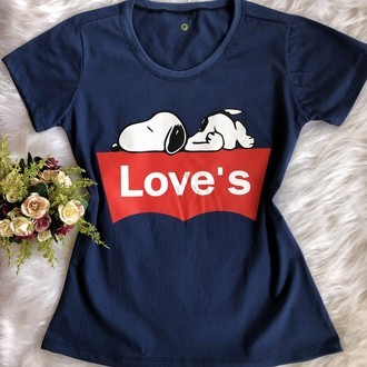LOVES SNOOPY