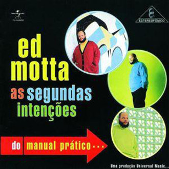 CD ED MOTTA ‎- AS SEGUNDAS INTENÇÕES DO MANUAL PRÁTICO (USADO)