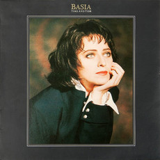 CD BASIA - TIME AND TIDE (USADO)
