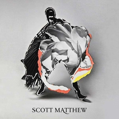 CD SCOOT MATTHEW  - SCOTT MATTHEW (USADO)