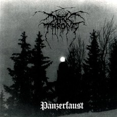 CD DARKTHRONE - PANZERFAUST (NOVO/LACRADO)