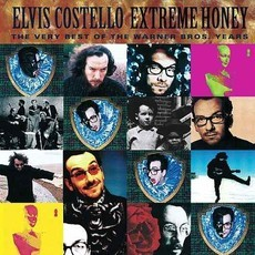 CD ELVIS COSTELLO - EXTREME HONEY (USADO)