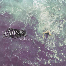 CD WITNESS UK - UNDER A SUN (USADO)