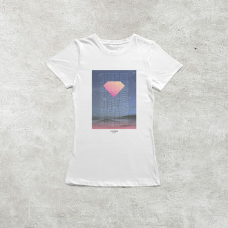 Camiseta Lucy in the Sky with Diamonds [Feminina]