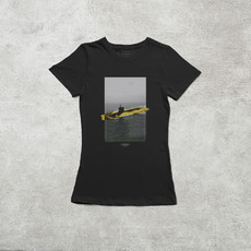 Camiseta Yellow Submarine [Feminina]