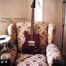 CD FREEDY JOHNSTON - NEVER HOME (USADO)
