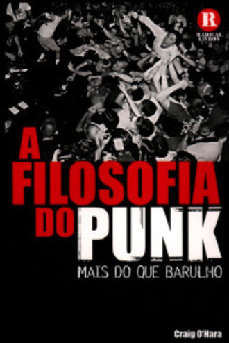 A filosofia do punk