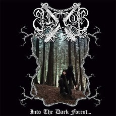 CD ELFFOR - Into The Dark Forest... (NOVO/LACRADO)