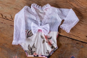 Body Newborn estampado