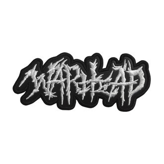 WARHEAD Official Embroidered Patch