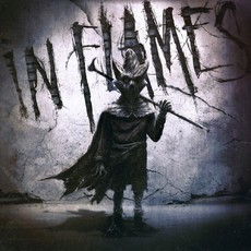 CD IN FLAMES - I, THE MASK (NOVO/LACRADO)