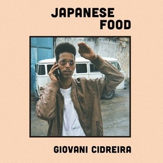 "CD ""Japanese Food"""
