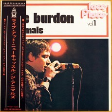 LP Eric Burdon + Animals - Faces And Places Vol.1 ( Importado + OBI )