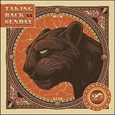 CD TAKING BACK SUNDAY - XX (NOVO/LACRADO)