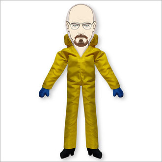 Boneco Breaking Bad - Walter White 'Let's Cook'