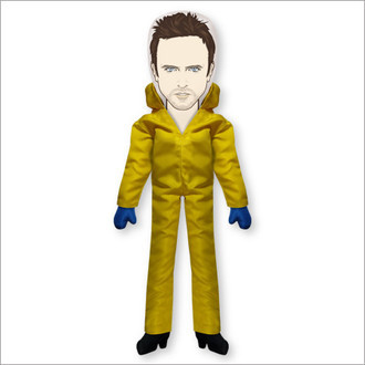 Boneco Breaking Bad - Jesse Pinkman 'Let's Cook'