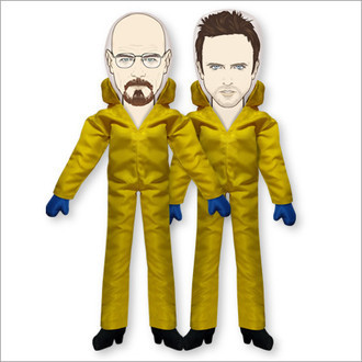 Bonecos Breaking Bad - 'Let's Cook'