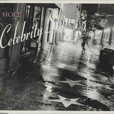 CD HOLE - CELEBRITY SKIN (SINGLE) (USADO)