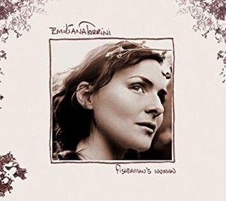 CD EMILIANA TORRINI - FISHERMAN'S WOMAN (USADO)