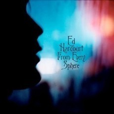 CD ED HARCOURT - FROM EVERY SPHERE (USADO)