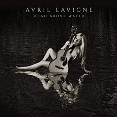CD AVRIL LAVIGNE - HEAD ABOVE WATER (NOVO/LACRADO)