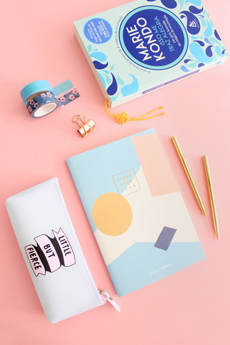 Caderno Spark Your Life