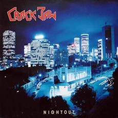 CD CRACK JAW - NIGHTOUT (NOVO/LACRADO)