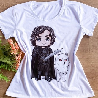 GOT- JON SNOW