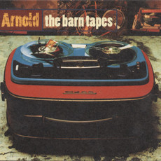 CD ARNOLD - THE BARN TAPES - (CD USADO)