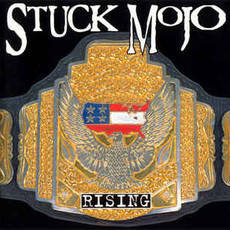 CD STUCK MOJO - RISING (CD USADO)