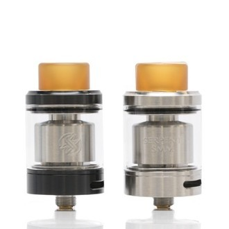 Serpent SMM 24mm RTA - Silver