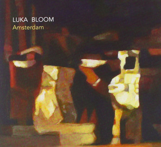 CD LUKA BLOOM - AMSTERDAM (CD USADO)