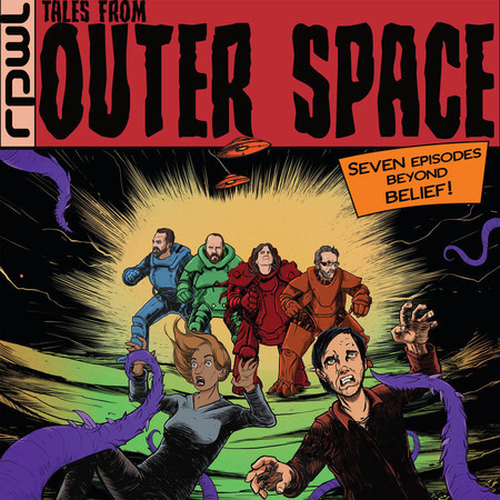 CD RPWL - TALES FROM OUTER SPACE (NOVO/LACRADO)