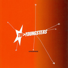 ​CD THE YOUNGSTERS - LEMONORANGE   (CD USADO)