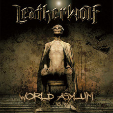 CD LEATHERWOLF - WORLD ASYLUM (NOVO/LACRADO)