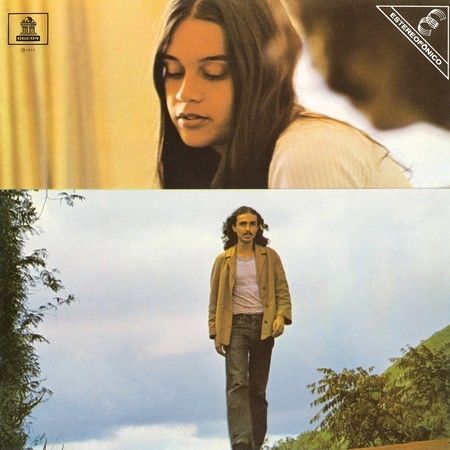 LP Nelson Angelo e Joyce 1970 RE 180g