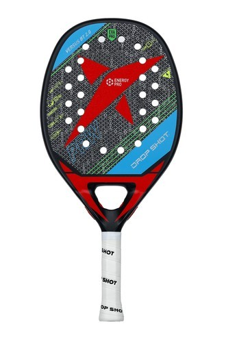 Raquete de beach tennis Drop Shot Versus BT 2.0