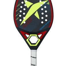 Raquete de beach tennis Drop Shot Evoe