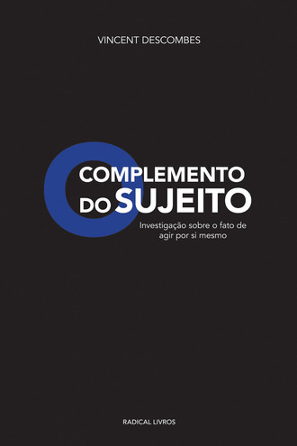 O complemento do sujeito
